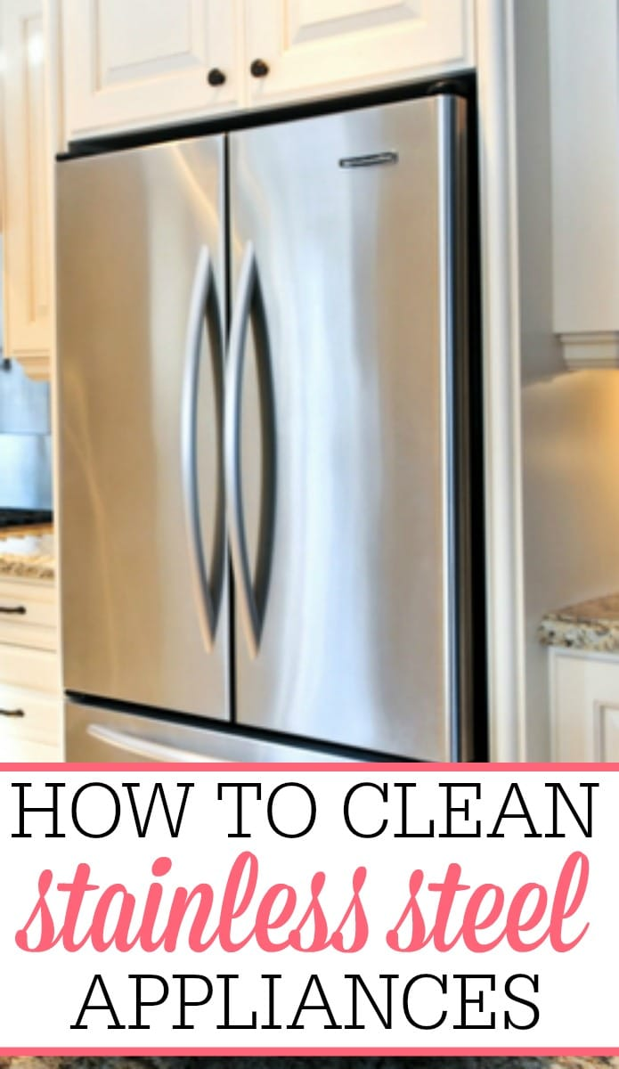 how-to-clean-stainless-steel-appliances