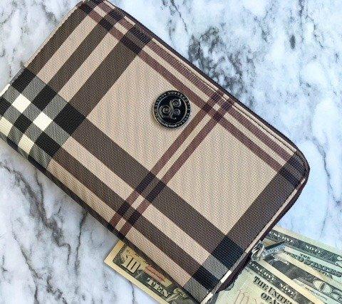 envelope system wallet