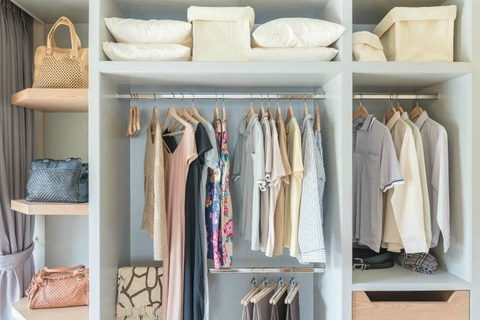 organizing hacks for the house