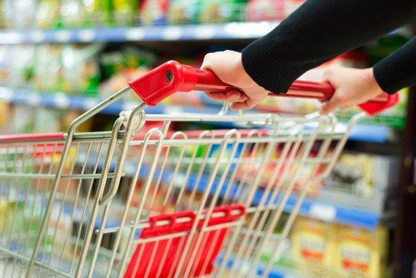 saving money grocery shopping