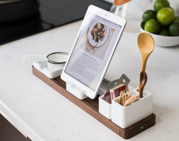 online cooking class as a christmas gift
